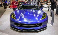 Chevrolet Corvette Stringray