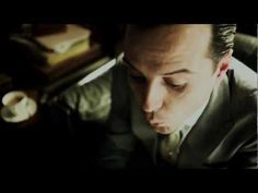 Jim & Sherlock | O'Death  // As if Moriarty didn't already creep me out...this seriously gave me goosebumps!