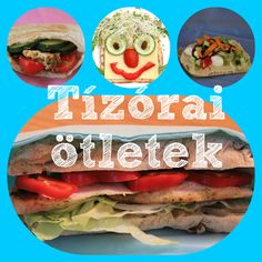 Tízórai - mit csomagoljunk? Az örök dilemma szeptember 1-től június 15-ig Snack Recipes, Snacks, Kids Meals, Children Food, Lunch Box, Chips, Food And Drink, Mexican, Keto