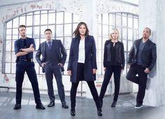 A 'Ley y orden' sólo le faltaba ser un reality show: 'You the Jury'