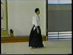 Hombu Dojo instructions, part 1 - YouTube