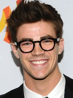 'Glee' Star Grant Gustin Lands Lead in Indie Film 'Affluenza' (Exclusive)