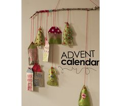 Znalezione obrazy dla zapytania advent calendar diy