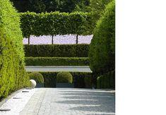 Anouska Hempel Design - Salzburg Garden