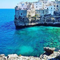 Vacanță în Puglia: ghid util pentru un traseu prin tocul Italiei