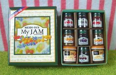 Re-ment Miniature Toys : Gift #6 Jam by HarapekoDoggyBag, via Flickr