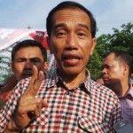 Jokowi: Stop Impor Beras, Ketahanan Pangan Kebesaran Bangsa