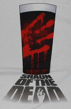 Shaun of the Dead (alternative movie posters)