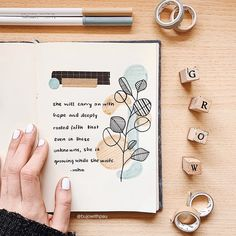 quotes, blue y inspiration imagen en We Heart It Bullet Journal Writing, Bullet Journal 2020, Bullet Journal Aesthetic, Bullet Journal Junkies, Bullet Journal Ideas Pages, Bullet Journal Inspiration, Bullet Journals, Journal Diary, Book Journal