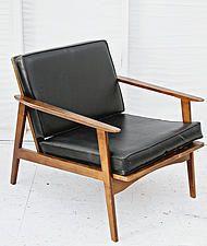Wood chair vintage rentals