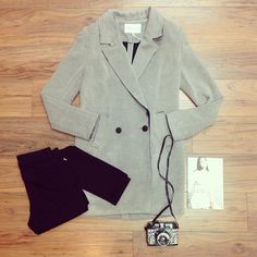 It's time to invest in that perfect winter coat. Winter Coat, Photos, Jackets, Instagram, Fashion, Down Jackets, Moda, Pictures, Fashion Styles