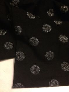 MINI.2yd $3.00 A YD REVERSABLE BLACK OR GRAY BACK WITH WHITE AND YELLOW  A 9 YD
