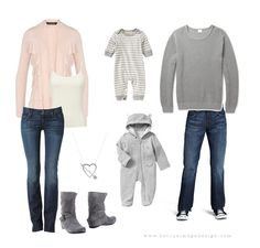 what to wear: blush + grey | raleigh baby + family photography - Be True Image Design | Raleigh Newborn Photographer | Baby | Maternity | Fa... Family Pictures What To Wear, Newborn Family Pictures, Spring Family Pictures, Winter Family Photos, Baby Photos, Newborn Photos, Family Pics, Birth Photography, Clothing Photography