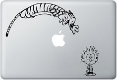 Don't need the laptop decal, but I just love these two and this design.