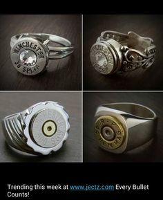 bullet rings
