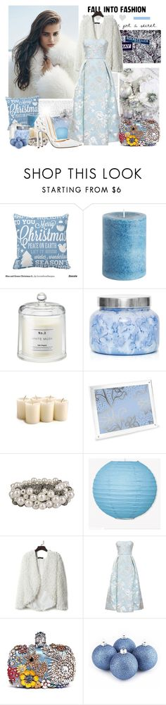 """""""Fist set in the new 2017"""" by moni4e ❤ liked on Polyvore featuring Pier 1 Imports, Capri Blue, Forever 21, Rochas and Alexander McQueen"""