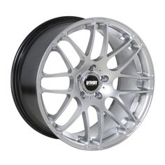 The VMR Wheels is a 7 split-spoke mesh wheel with a deep concave face designed to augment the styling of everything from sport compacts to full size luxury sedans. Weld Wheels, Truck Wheels, Truck Rims, Rims And Tires, Wheels And Tires, Racing Wheel, Bike Wheel, E91 Touring, E92 335i