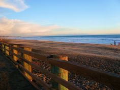 Eye Candy for the Famished: Rio Del Mar Beach, Aptos California