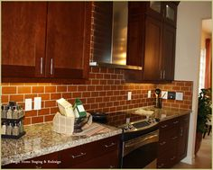 Kitchens #home staging  www.forgiehomestaging.com