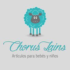 Logotipo Chorus Lains