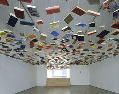 Richard Wentworth, False Ceiling, 1995