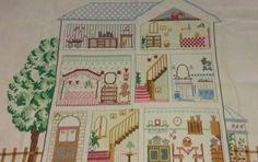 Casa delle bambole per *Giulia