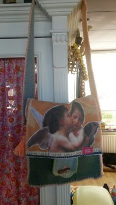 Tas van dekens