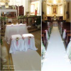 Il matrimonio romantico di Elena & Giuseppe, nella splendida atmosfera del Convento dell'Annunciata e insieme i sapori di gustoemozioni srl — presso Convento dell'Annunciata.