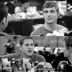 I will feel you...  #DaveFranco