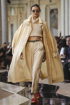 Trussardi #MFW #Fashion #RTW #SS14 http://nwf.sh/1aZkykx