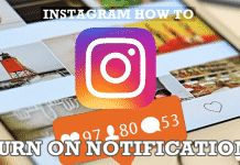 How To Turn On Post And Story Notifications In Instagram Instagram Users, Instagram Application, Social Networks, Social Media, Network Monitor, More Fun, Instagram Story, Technology News