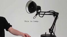 Pinokio by Adam Ben-Dror. Created by Shanshan Zhou, Adam Ben-Dror, Joss Doggett Brainstorm, Iris Recognition, Man Made Environment, Stop Frame Animation, Electronic Circuit Design, Arduino Projects, Interesting Information, Affordable Art, Facebook Sign Up