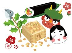 Playing Cards, Japan, Illustration, Image, Stamps, Japanese Dishes, Illustrations, Japanese, Character Illustration