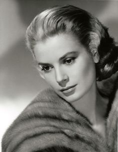 Grace Kelly, who embarked on an acting career in 1950, at the age of 20, Kelly appeared in New York City theatrical productions and more than 40 episodes of live drama productions broadcast during the early 1950s Golden Age of Television. In October 1953, she gained stardom from her performance in the film Mogambo. It won her a Golden Globe Award and an Academy Award nomination in 1954.