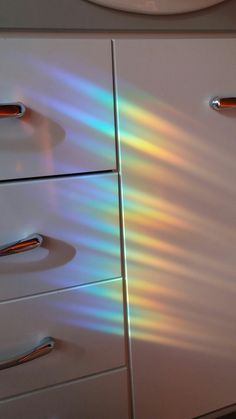 Rainbow Light, Taste The Rainbow, Over The Rainbow, Rainbow Photography, Dramatic Lighting, Rainbow Wallpaper, Rainbow Aesthetic, Somewhere Over, Aesthetic Pictures