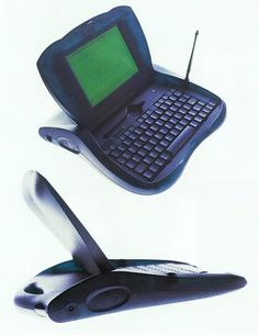 D&AD Celebrates Award-Winning Creativity, 20 Years On Apple Newton, Ronald Wayne, Steve Wozniak, Micro Computer, 8 Bits, Little Black Books, Apple Products, 20 Years, Gadgets