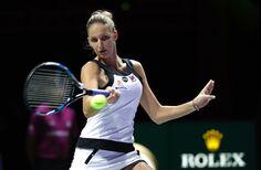 #Pliskova #TennisInfo