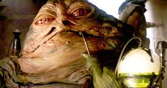 Jabba the Hutt Teased in Latest Han Solo Set Photo? -- Ron Howard shares an obscure Jabba the Hutt Easter egg from the set of Han Solo hinting at the gangster's presence. -- http://movieweb.com/han-solo-movie-jabba-the-hutt-ron-howard-teaser-photo/