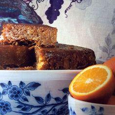 Συνταγή για Πορτοκαλόπιτα από τον Στέλιο Παρλιάρο