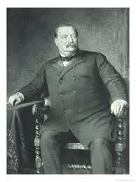 Grover Cleveland, and President of the United States of America, . Grover Cleveland was twice President of the USA, from and again from He was the first Democrat to be. Get premium, high resolution news photos at Getty Images Presidents Wives, American Presidents, American History, Presidential Portraits, Presidential Election, Benjamin Harrison, Grover Cleveland, America Civil War, Our President