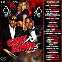Dave Lover Music - Guns N Roses 5