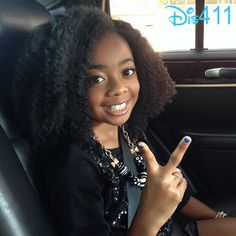 skai+jackson+2014 | skai jackson kcas march 29 2014 Photo: Skai Jackson Super Cute For The ...