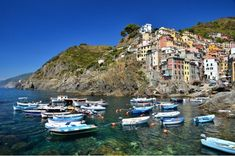 Cinque Terre Tour from Tuscany | ITALY Magazine