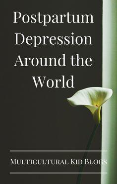 Postpartum Depressio