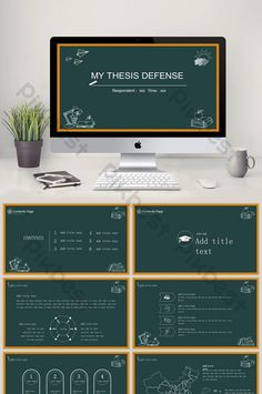 Blackboard Responsive Simple PPT Template#pikbest#powerpoint Powerpoint Background Design, Powerpoint Design Templates, Ppt Template, Background Ppt, Ppt Design, Sign Design, School Clipart, Power Points, Ppt Free
