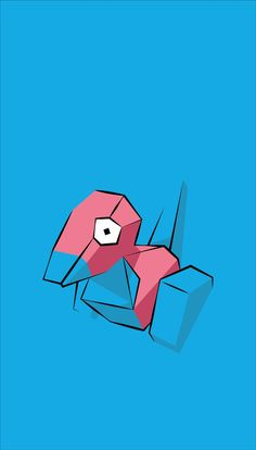 ◾Porygon ( ◾Type - Normal ━━━━━━━━━━━━━━━━ Porygon is capable of reverting itself entirely back to program data and entering cyberspace. This Pokémon is copy protected so it cannot be duplicated by copying. Pokemon Go, Pokemon People, Pikachu, Pokemon Lock Screen, Pokemon Backgrounds, Pokemon Tattoo, Kawaii Illustration, Cute Pokemon Wallpaper, Phone Backgrounds