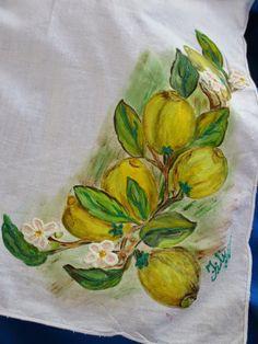 Pitturamania..Viaggio nei sapori della Sicilia per questi limoni e arance con i loro fiori dal profumo delicato ma molto intenso... - See more at: http://pitturamania.blogspot.it/#sthash.k33cAqwy.dpuf
