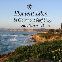 Find your favorite Element Eden outfits at Clairemont Surf Shop in San Diego, CA #elementeden #livelearngrow @elementeden >>> http://us.shop.elementeden.com/w/womens/new-arrivals