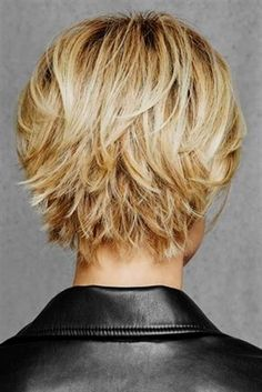 Hairdo Wigs - Textured Fringe Bob ( Wig Features: Heat Friendly See Heat Friendly Care Full, side sweeping fringe and chin-length layered sides beautifully blend into textured layers at the nape for a no-fuss, contemporary silhouette. Choppy Bob Hairstyles, Short Hairstyles For Women, Pixie Haircuts, Layered Hairstyles, Short Choppy Layered Haircuts, Trending Hairstyles, Bob Hairstyles With Fringe Over 50, Chin Length Hairstyles, Short Hairstyles For Thin Hair