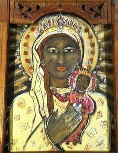 "an analysis of the black madonna Why are over 500 of the world's images of the madonna ""black"" or be the first to review ""the cult of the black virgin jungian therapy & analysis."